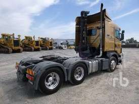 SCANIA R500 Prime Mover (T/A) - picture1' - Click to enlarge