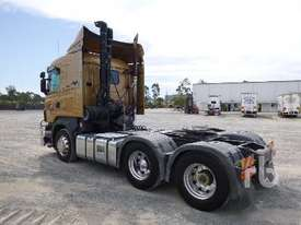 SCANIA R500 Prime Mover (T/A) - picture2' - Click to enlarge