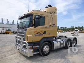 SCANIA R500 Prime Mover (T/A) - picture3' - Click to enlarge