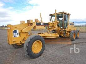 CATERPILLAR 12H Motor Grader - picture0' - Click to enlarge