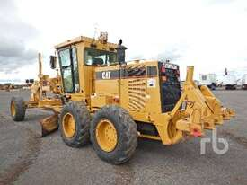 CATERPILLAR 12H Motor Grader - picture1' - Click to enlarge