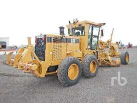 CATERPILLAR 12H Motor Grader - picture2' - Click to enlarge