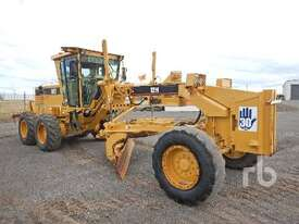 CATERPILLAR 12H Motor Grader - picture3' - Click to enlarge