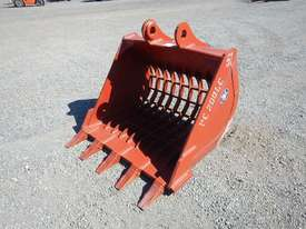 Unused 1275mm Skeleton Bucket to suit Komatsu PC200 - 8640 - picture0' - Click to enlarge