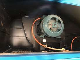 Donaldson Torrit DCE Dust Extractor - picture3' - Click to enlarge