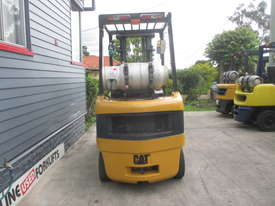 Caterpillar 1.8 ton LPG Repainted Used Forklift - picture4' - Click to enlarge