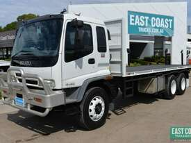 2007 ISUZU FVZ 1400 Tray Top   - picture0' - Click to enlarge