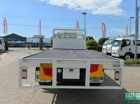 2007 ISUZU FVZ 1400 Tray Top   - picture4' - Click to enlarge