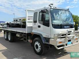 2007 ISUZU FVZ 1400 Tray Top   - picture6' - Click to enlarge