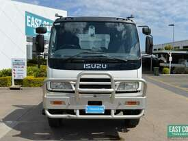 2007 ISUZU FVZ 1400 Tray Top   - picture8' - Click to enlarge