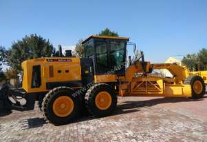 Grader Mountain Raise Machinery