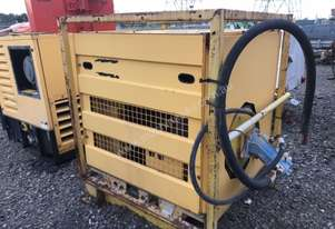 Atlas Copco XAH4 OEM High Pressure Air Compressor