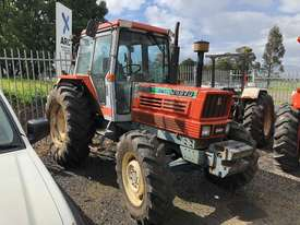 Kubota M8970 Cab Tractor - picture0' - Click to enlarge
