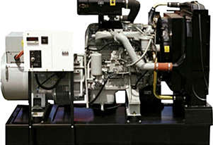 30kVA, Three Phase, Lister Petter Open Standby Generator