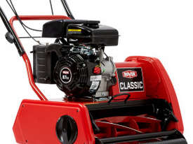 ROVER CLASSIC CYLINDER MOWER - picture4' - Click to enlarge