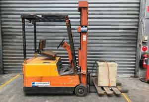 Crown 30SCTL154 Electric Counterbalance Forklift