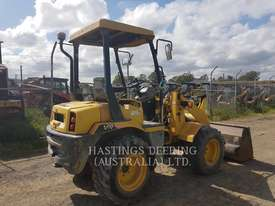 YANMAR V 4 - 6 (CANOPY) Wheel Loaders integrated Toolcarriers - picture2' - Click to enlarge