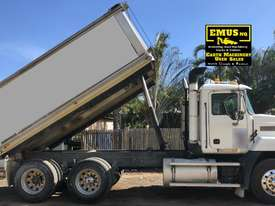 2005 Alloy Mack CH Series Tipper Truck. 475HP. TS425 - picture1' - Click to enlarge