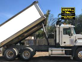 2005 Alloy Mack CH Series Tipper Truck - picture1' - Click to enlarge