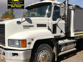 2005 Alloy Mack CH Series Tipper Truck - picture2' - Click to enlarge