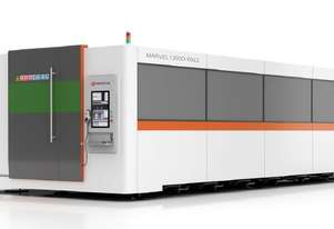 NEW 12.0kW Marvel (ANCA) Fiber Laser Machine