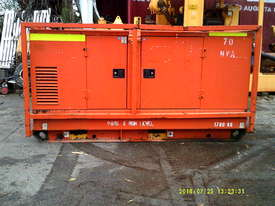 80 kva perkins powered , silenced ,  - picture0' - Click to enlarge