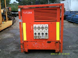 80 kva perkins powered , silenced ,  - picture3' - Click to enlarge