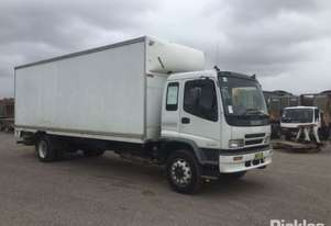 Isuzu 2006   FTR900 Long