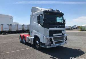 Volvo 2014   FH13