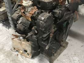 IVECO DIESEL 2.9LTR ENGINE - picture0' - Click to enlarge