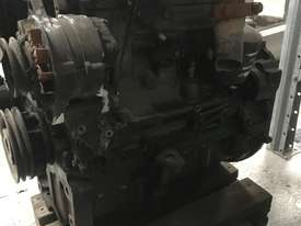 IVECO DIESEL 2.9LTR ENGINE - picture1' - Click to enlarge