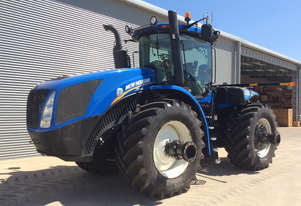 New Holland T9.450 FWA/4WD Tractor