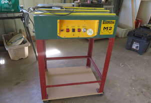 Edgemaster Hot Air Edger $400
