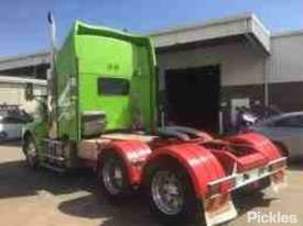 2009 Kenworth T408 - picture3' - Click to enlarge