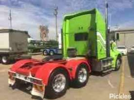 2009 Kenworth T408 - picture4' - Click to enlarge