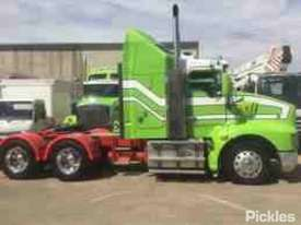 2009 Kenworth T408 - picture5' - Click to enlarge