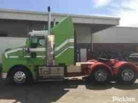 2009 Kenworth T408 - picture6' - Click to enlarge