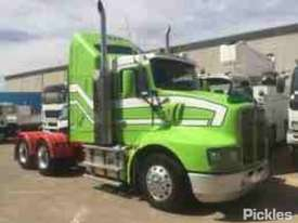2009 Kenworth T408 - picture0' - Click to enlarge
