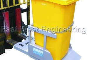 East West Engineering Wheelie Bin Tipper NWB-T1