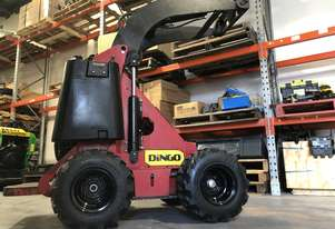 Dingo K9-3 Mini Loader Rebfurbished