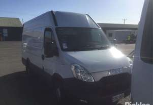 Tristar 2014 Iveco Daily