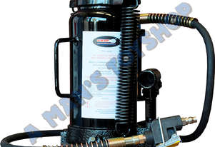 BOTTLE JACK 20TON AIR 160MM LIFT
