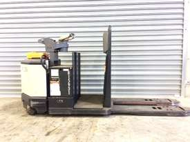 Electric Forklift Rider Pallet PC Series 2012 - picture1' - Click to enlarge