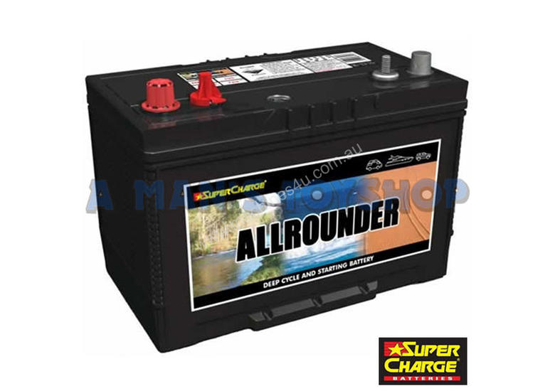 Deep Cycle Marine Battery Charger >> Battery 12v Deep Cycle Marine Starting