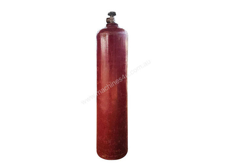 CYLINDER GAS -D SIZE ACETYLENE