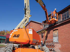 JLG H340AJ Hybrid Articulating Boom Lift - picture2' - Click to enlarge