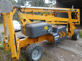 2011 55' HLA19px spider lift , diesel 4x4x4 - picture0' - Click to enlarge