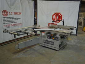 Casolin Astra 2000 panel saw - picture1' - Click to enlarge