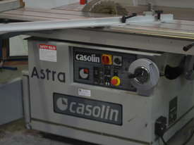 Casolin Astra 2000 panel saw - picture2' - Click to enlarge