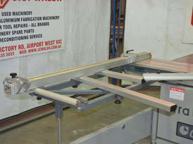 Casolin Astra 2000 panel saw - picture3' - Click to enlarge